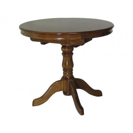 Стол обеденный СО-104 1-балясный