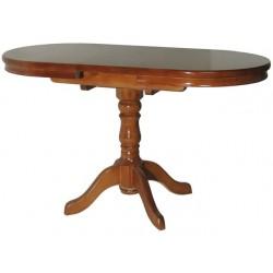 Стол обеденный СО-105 1-балясный