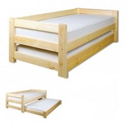 Кровать Дуо выдвижная