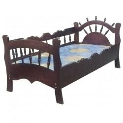 Кровать Штурвал