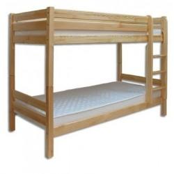 Двухъярусная кровать Ики