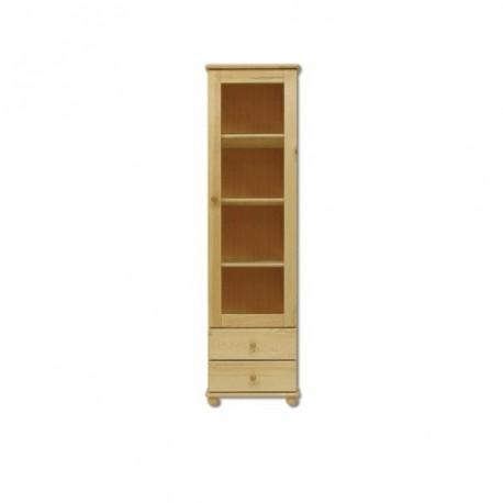 Шкаф книжный КВ 104